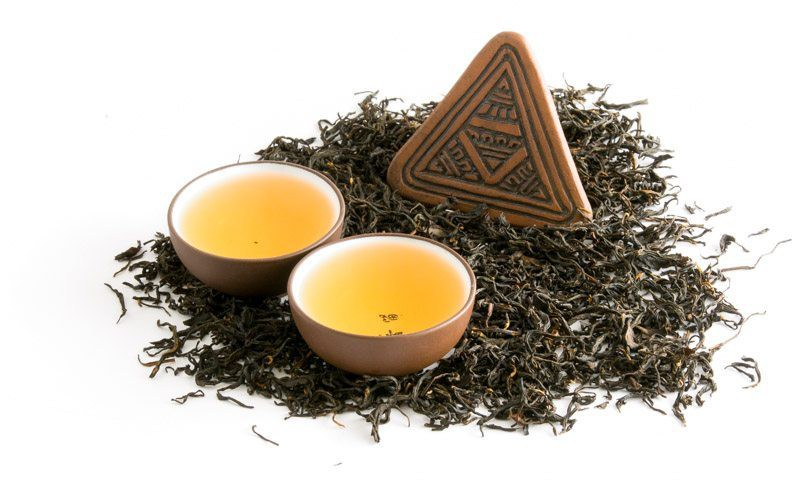 Ai Lao Mountain Black Tea