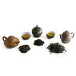 Degustační balíček černých čajů