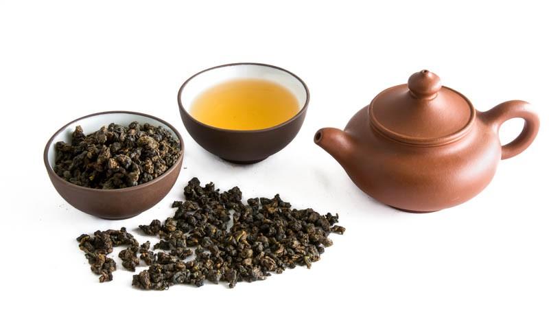 Thajská Gaba nebo též Gabaron Tea
