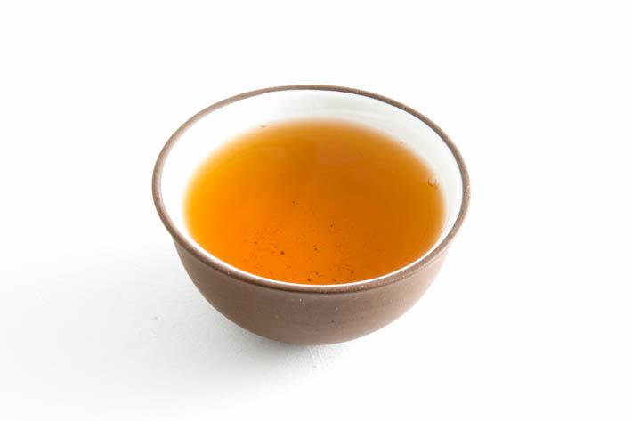 Keemun Hong Xiang - nálev