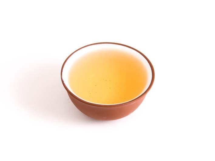 Mi Lan Xiang - nálev