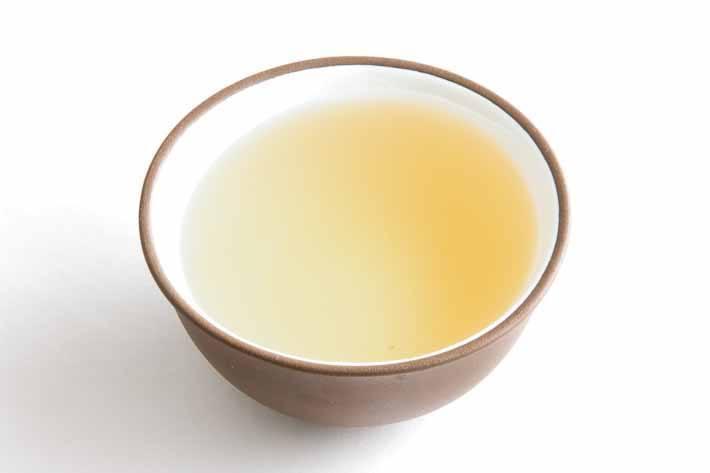 Orientální kráska z Miao-li - nálev