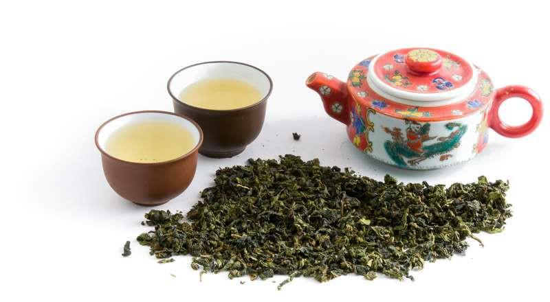 """Wen-šan Pao-čung neboli """"balený"""" čaj z hory Wen-šan"""