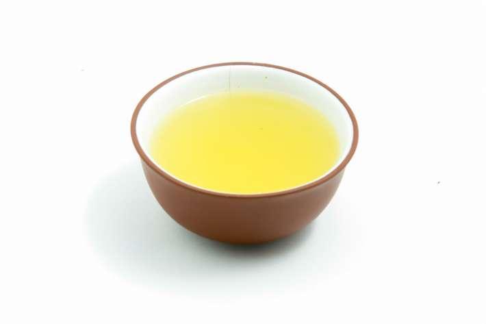 Tamaryokucha - nálev