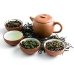 Degustační balíček polozelených čajů
