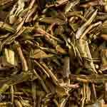 Japonský pražený čaj Hojicha