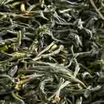 Polodivoký zelený čaj z Hadongu
